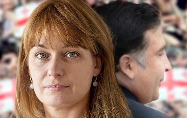 Жену Саакашвили прокатили, а Заур - мэр Марнеули