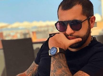 Чехия выдает племянника Саргсяна Армении