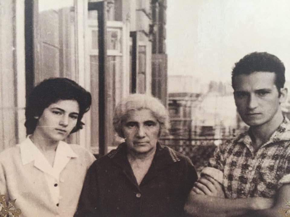 Трагическая судьба семьи Гаджи Зейналабдина Тагиева - ФОТО - ВИДЕО