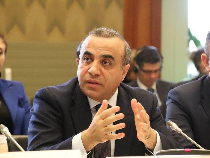 Азай Гулиев: Одной из причин неурегулирования конфликтов в регионе является столкновение геополитических интересов