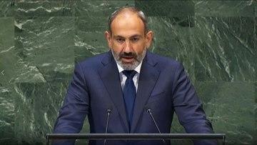 Пашинян впервые признал: Война не окончена