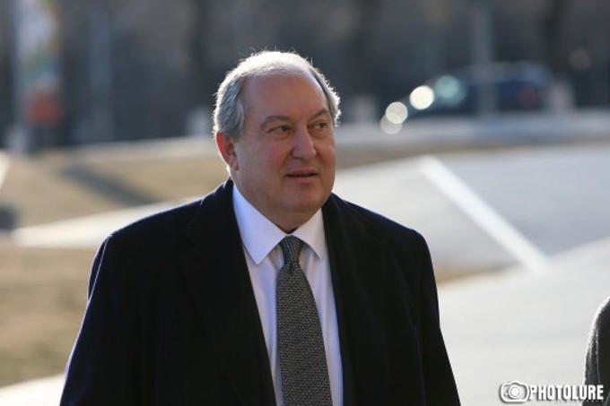 Президент Армении – шпион Азербайджана?