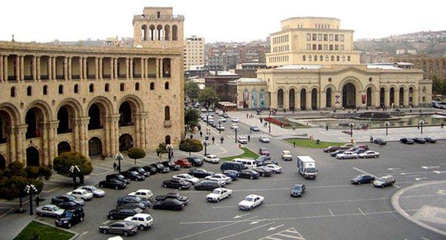 В Армении есть антисемитизм, в Азербайджане — нет