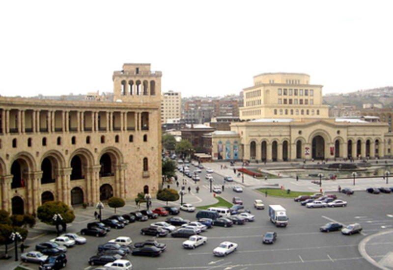 Армения ставит под угрозу соглашение СНГ - ВЗГЛЯД ИЗ ПАКИСТАНА