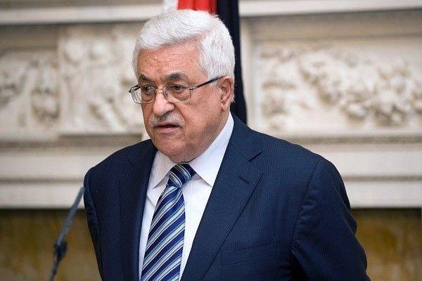 """Махмуд Аббас: """"Сделка века"""" провалится"""