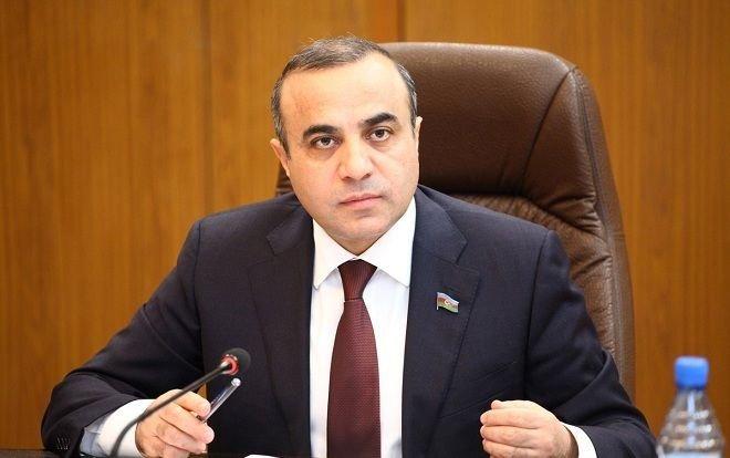 Азай Гулиев переизбран зампредом ПА ОБСЕ