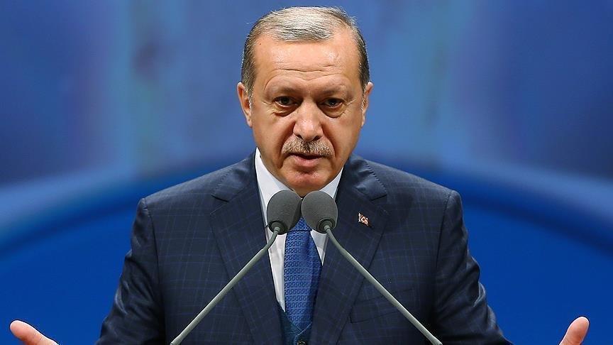 Эрдоган: С-400 готовят к отправке в Турцию