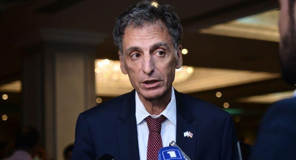 Как новый посол Израиля армян разочаровал