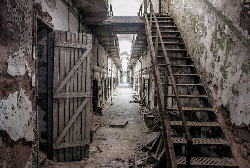 Армянские села как кадр из фильма «Я легенда»