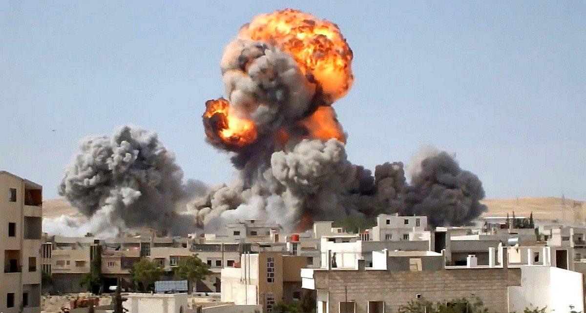 Мощный взрыв в Афганистане: 34 погибших