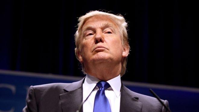 Трамп рассказал, зачем он пишет в Twitter