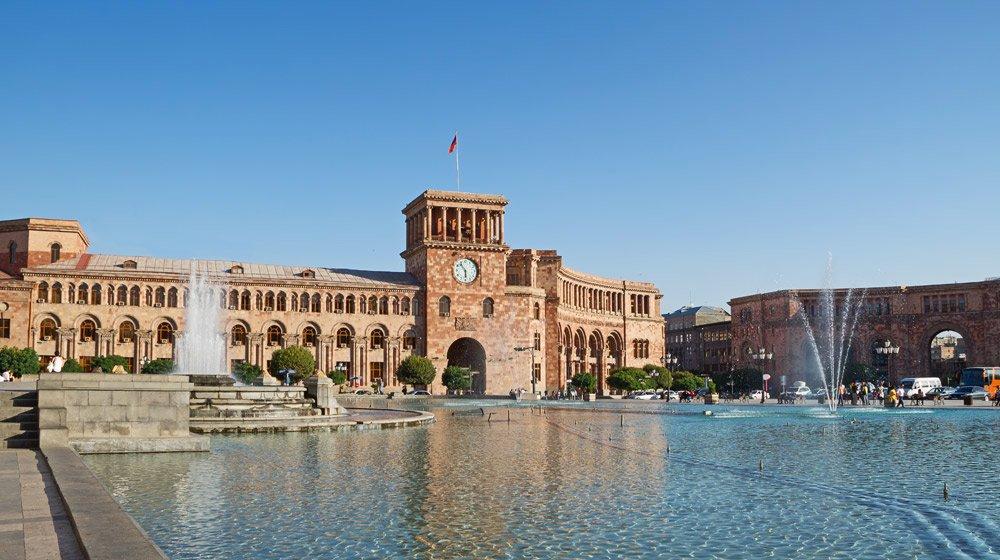 Армянский туризм пытается «навариться» на Грузии