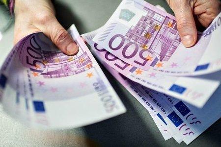 В Баку иранец распространял фальшивые евро