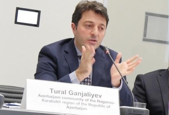 Азербайджанская община Карабаха обратилась к МГ ОБСЕ