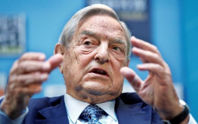 «Антихрист» Сорос и участь «демократических» стран…