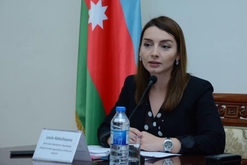 Баку уличил Пашиняна в юридической безграмотности
