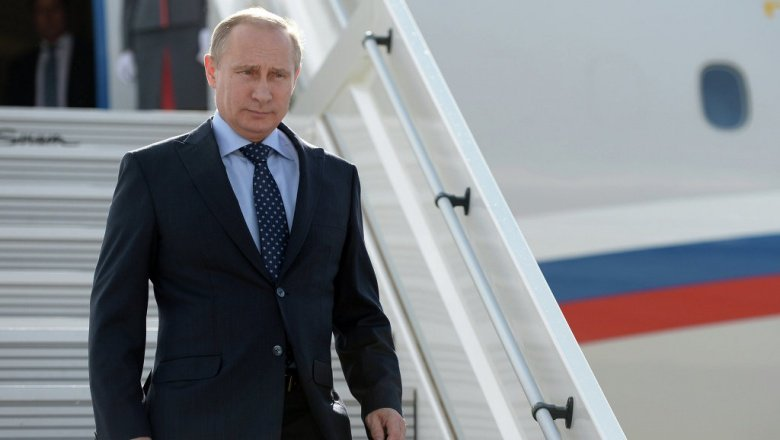 Готовится визит Путина в Индию