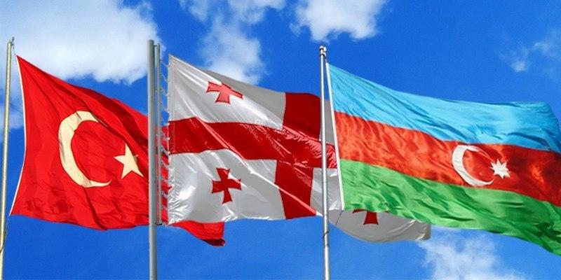 В Баку стартовало совместное учение трех стран