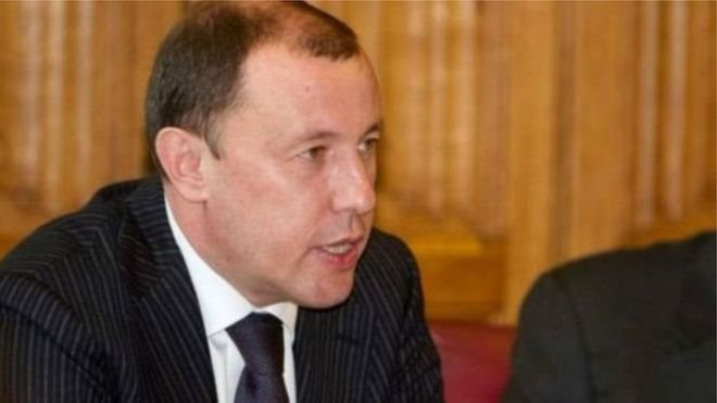 Зачитан приговор Джахангиру Гаджиеву