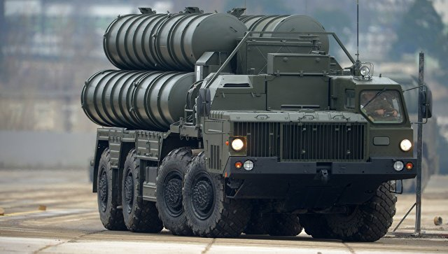 Турция развернет систему С-400 к весне 2020 года