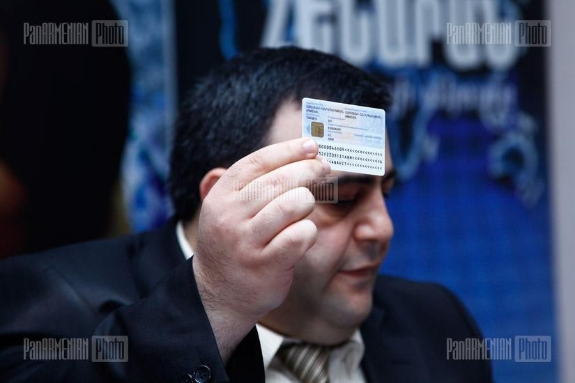 """Армения """"наказывает"""" Россию. Серьезно?"""
