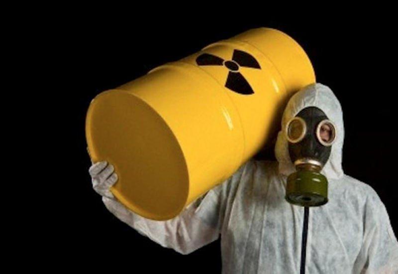 """В Армении снова заговорили о """"собственной"""" ядерной бомбе"""
