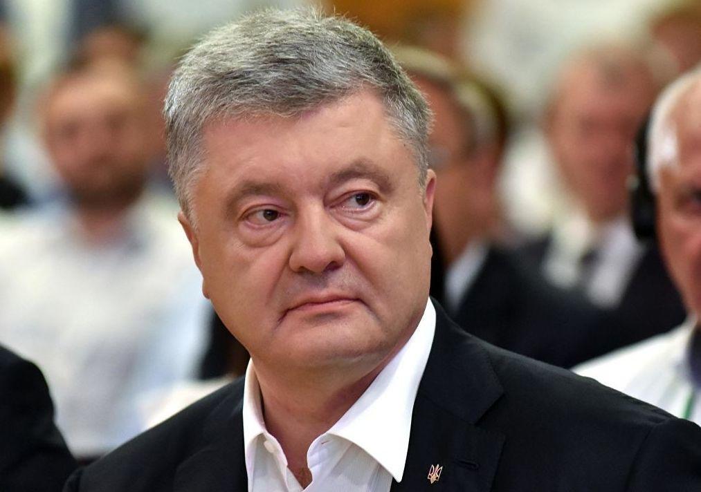 Порошенко отказался придти на допрос