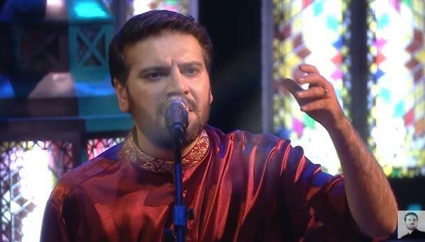 Сами Юсуф подготовил композицию «Насими» - Видео