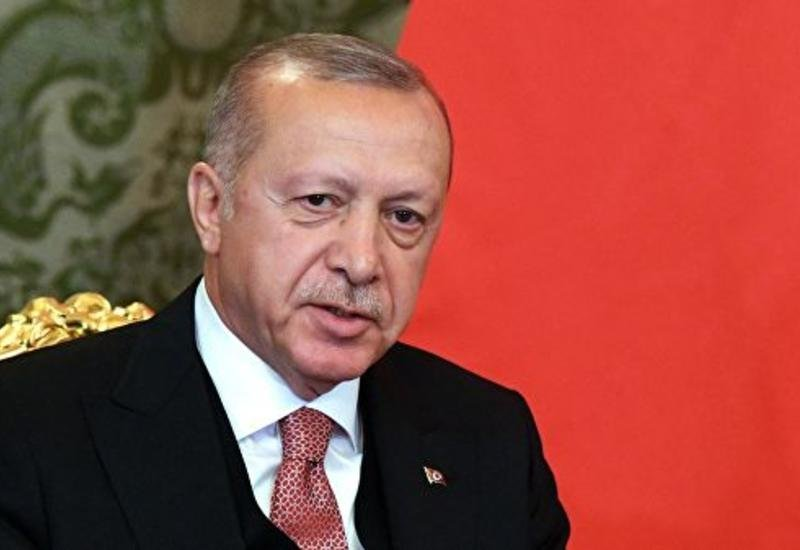 Эрдоган: Турция не справится с новой волной беженцев