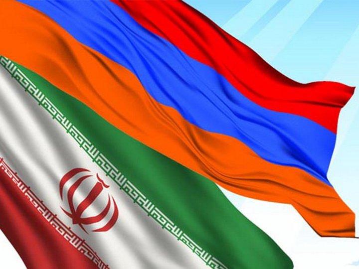 Иран и Армения намерены реанимировать проект строительства железной дороги
