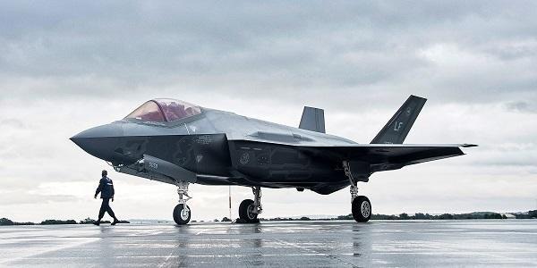 США продадут Польше 32 истребителя F-35