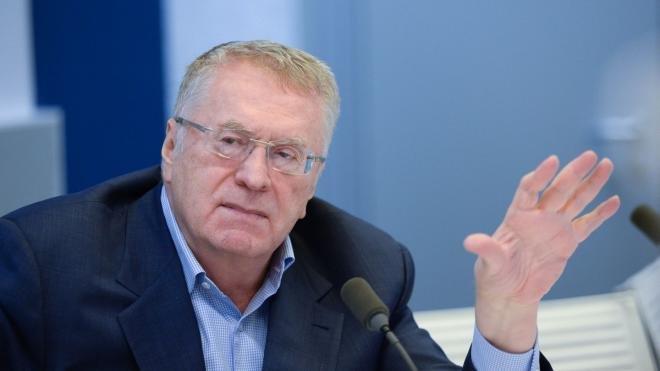 Жириновский: Эти две страны должны объединиться с Россией