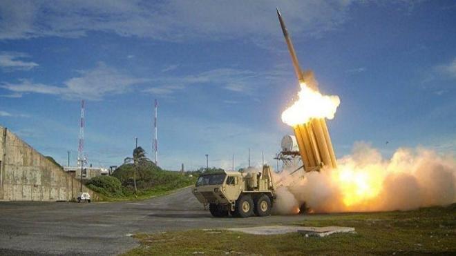 Россия провела успешный запуск ракеты