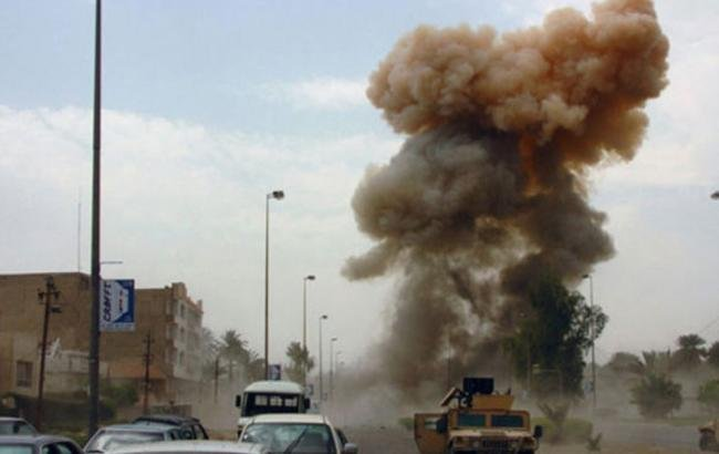 Совет Безопасности ООН осудил теракты в Афганистане