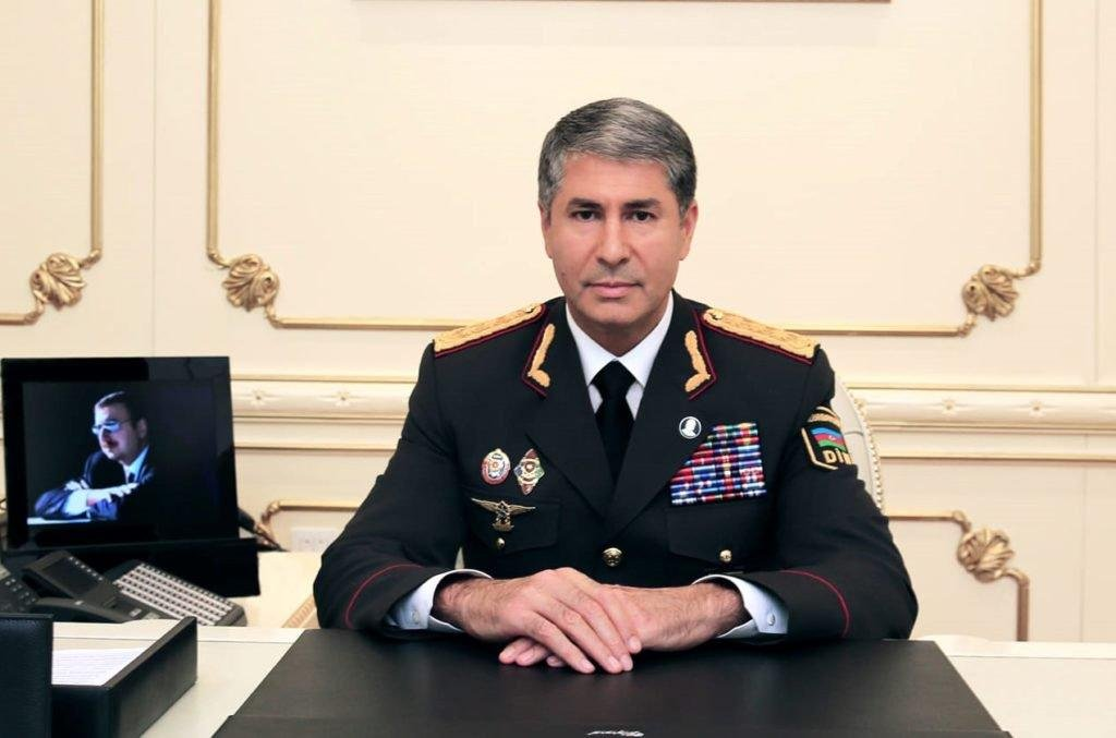 Вилаят Эйвазов назначил нового начальника