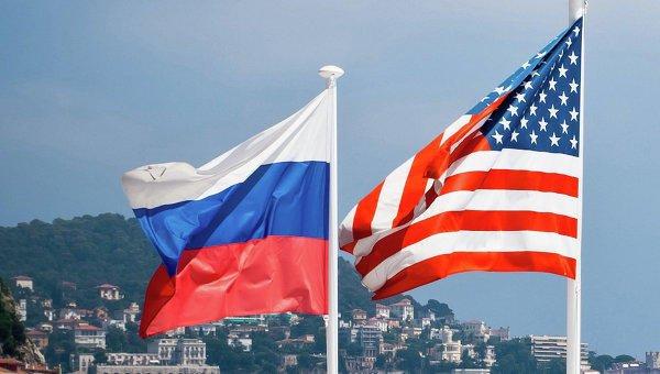 Россия обвинила США в визовой войне