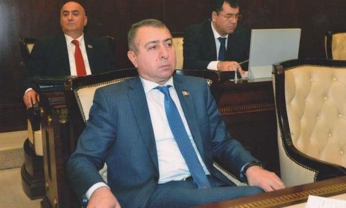 Депутат Рафаэль Джабраилов отказался от мандата