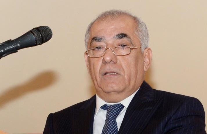 Али Асадов утвержден новым премьер-министром Азербайджана - решение принято - ОБНОВЛЕНО