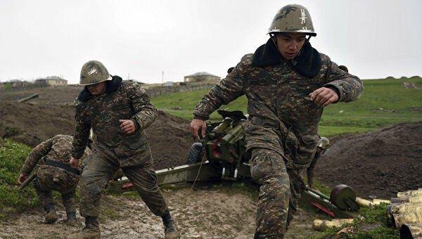 Армяне осознают: война с Баку выйдет им боком
