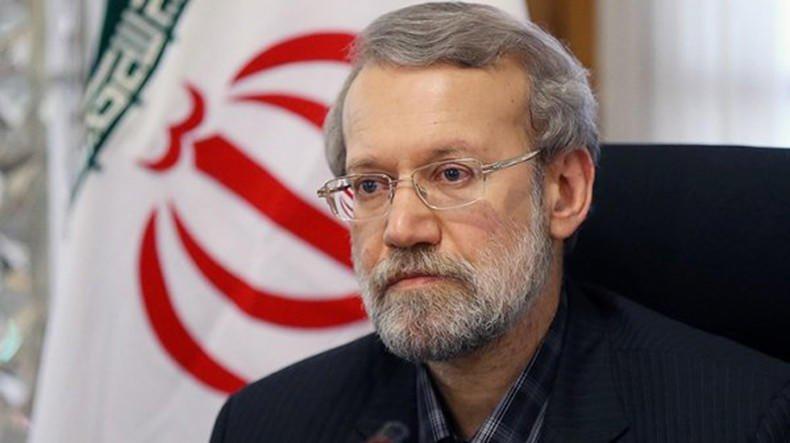 Глава иранского парламента отменил визит в Турцию