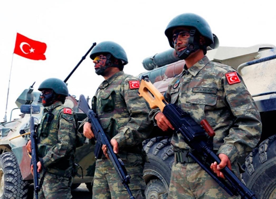 Операция «Источник мира»: Обезврежено 277 террористов