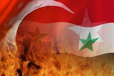 Советник Эрдогана: «Сирия готовится воевать против Турции? Пожалуйста»