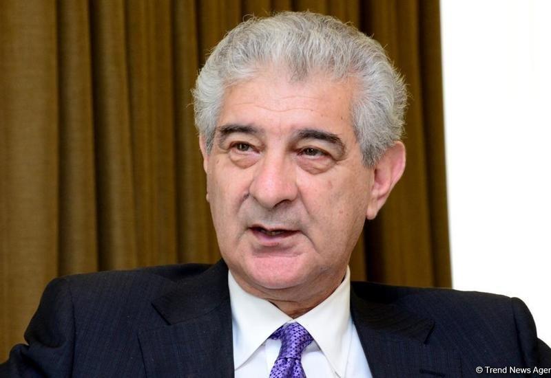 Али Ахмедов: Президент Ильхам Алиев доказал, что Армения проводит политику, опирающуюся на фашистскую идеологию