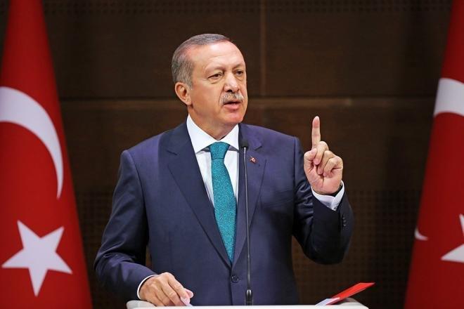 Эрдоган: Мы не обеспокоены санкциями США