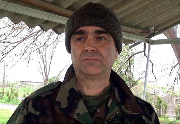 Баласанян признался в убийстве азербайджанцев: Я – убийца