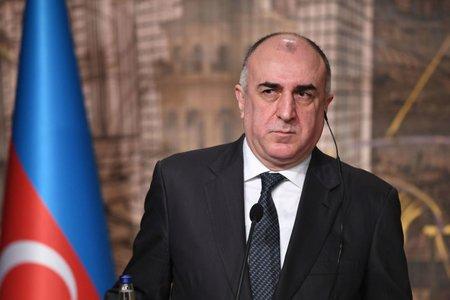 Эльмар Мамедъяров заявил, что разочарован последней встречей с Мнацаканяном по Карабаху