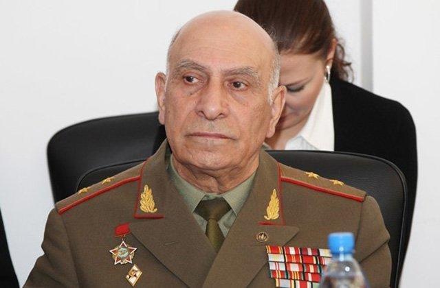 Бывший глава Генштаба Армении: Баку ждет момента…