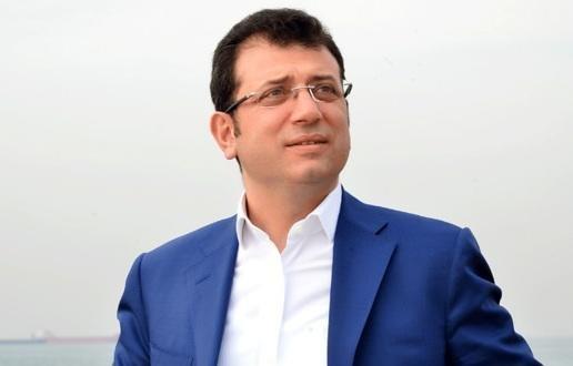 Имамоглу поздравил азербайджанский народ