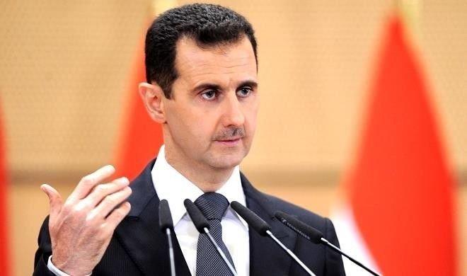 Асад отказался предоставить автономию курдам