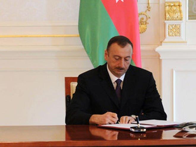 Изменен состав Совета безопасности Азербайджана